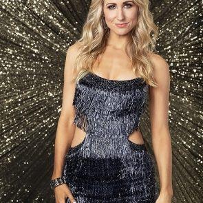 Nikki Glaser hot dress