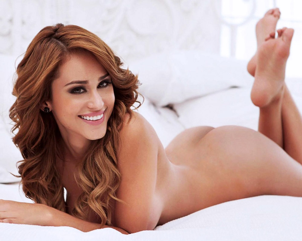 Yanet-Garcia-Nude-Naked-Sexy-Hot-Topless