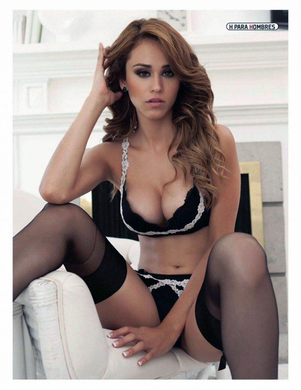 Yanet Garcia pussy