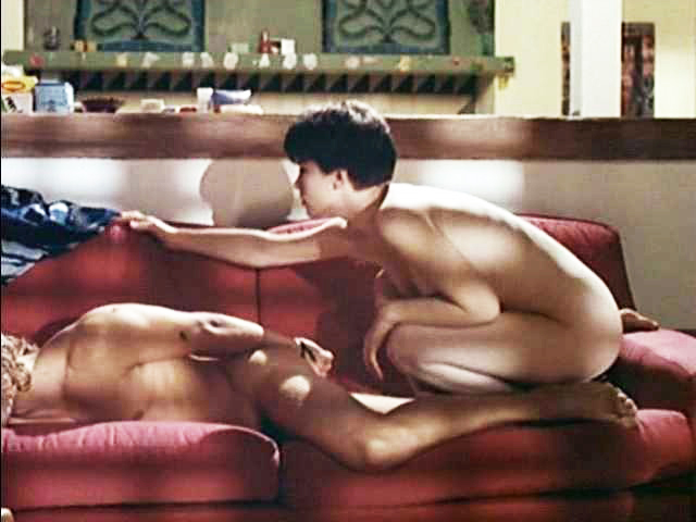 Kate Beckinsale topless and naked scene