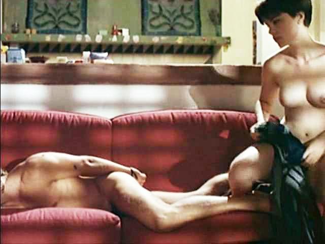 Kate Beckinsale naked scene