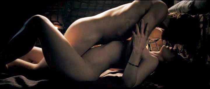 Kate Beckinsale hot scene
