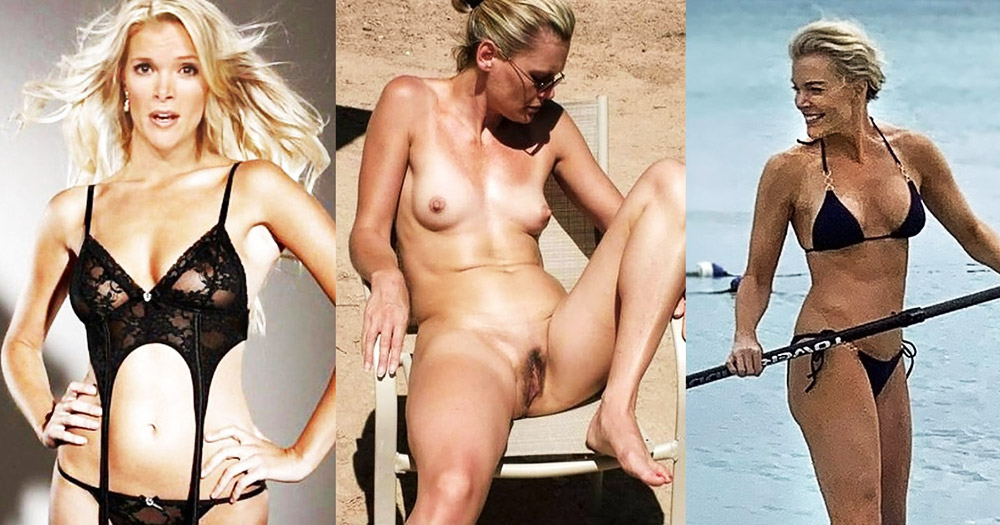 Megyn Kelly Nudes