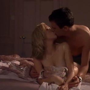 Scarlett Johansson in MATCH POINT nude