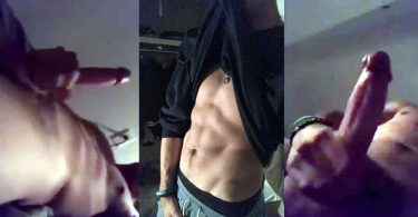 Noah Centineo nude