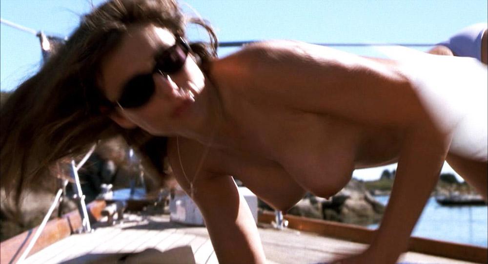 Elizabeth hurley very hot sex scenes