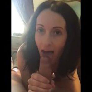 Fiona Viotti sex tape