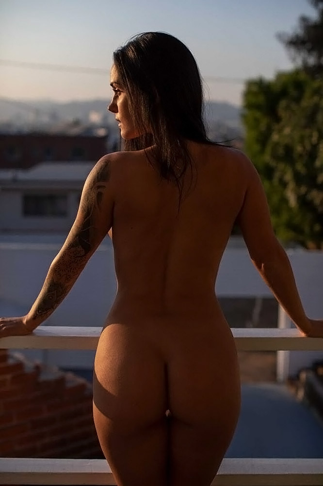 Kayla Lauren hot ass