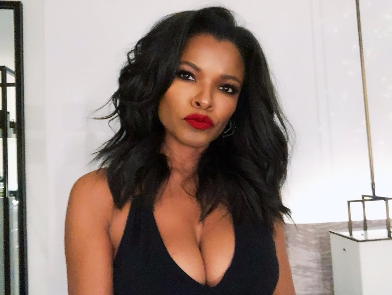 Keesha Sharp Nude, Fappening, Sexy Photos, Uncensored