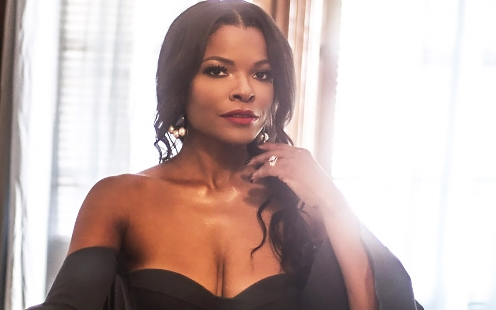 Keesha Sharp Nude Sexy Pics And Sex Scenes