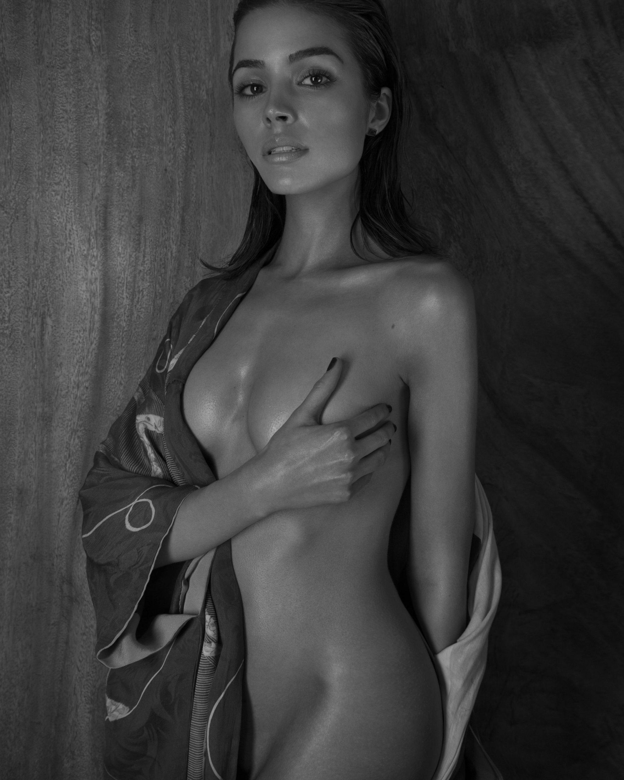 Olivia Culpo naked and hot