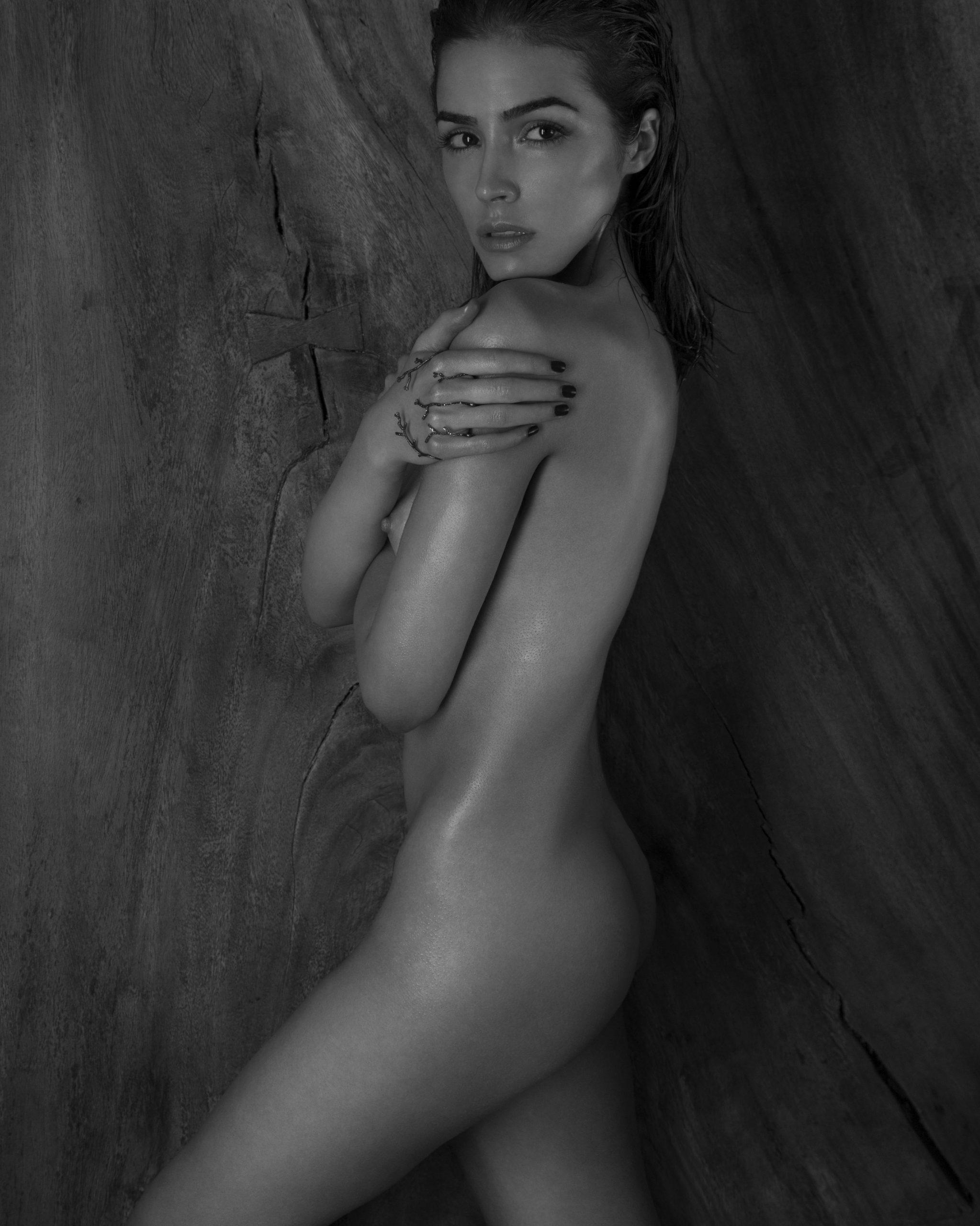 Olivia Culpo naked sexy