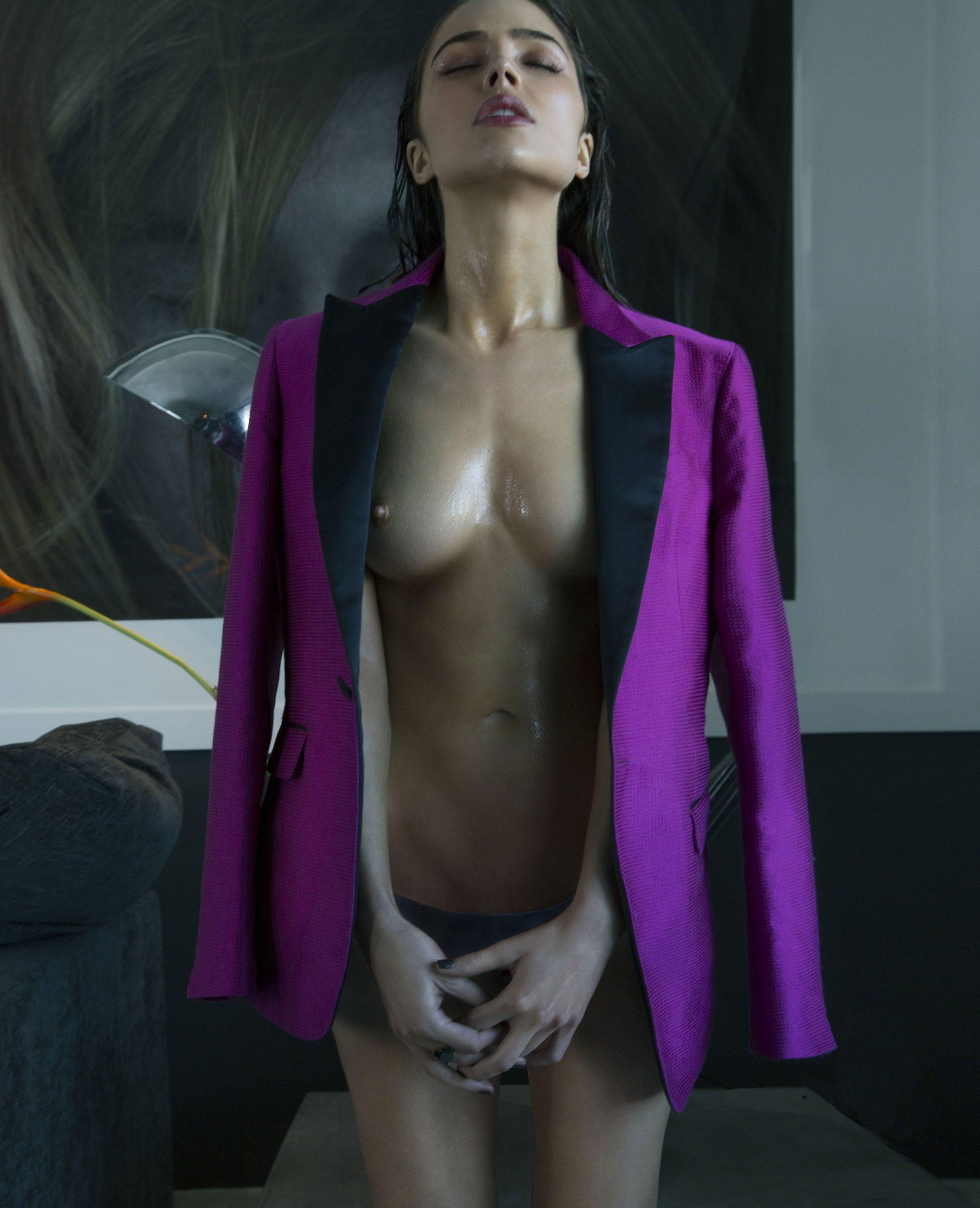Olivia Culpo naked photo