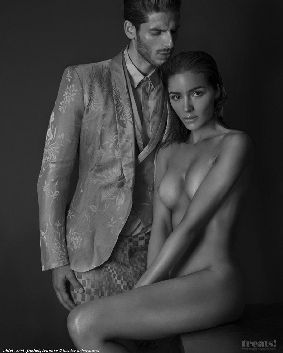 Olivia Culpo nude photo