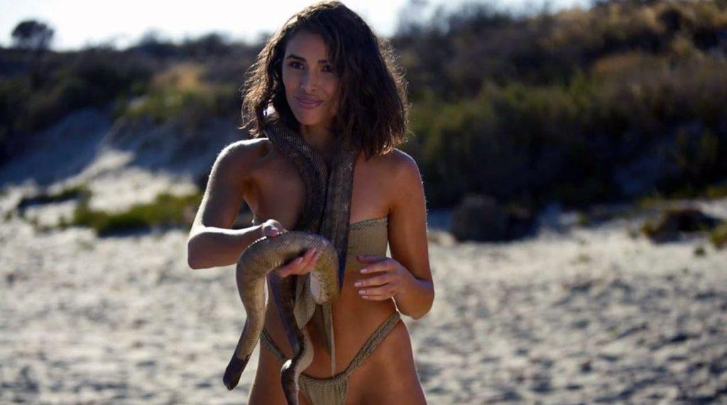 Olivia Culpo sexy