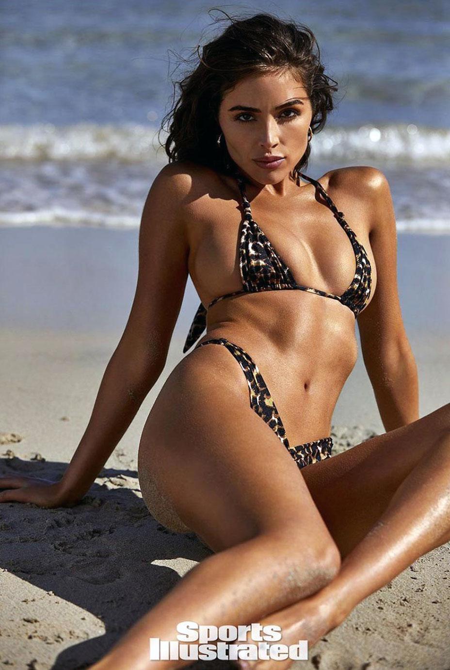 Olivia Culpo hot
