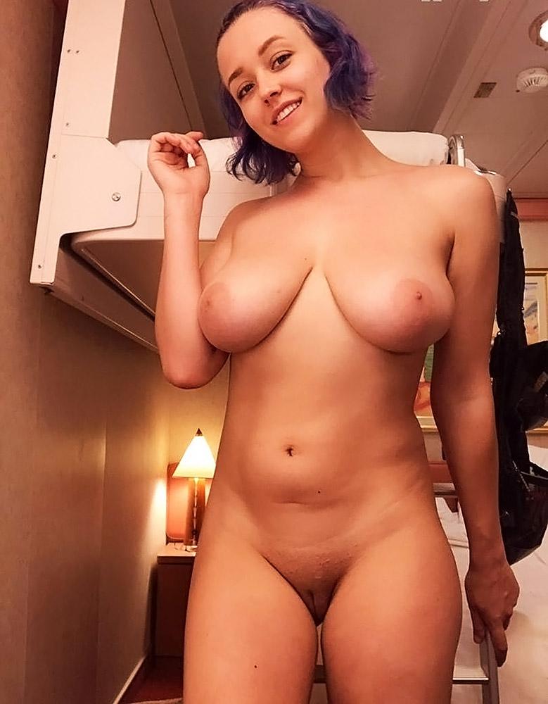 Sabrina Nichole boobs