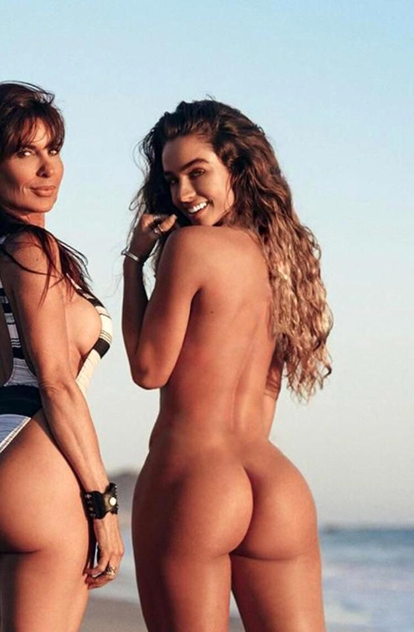 Sommer ray mother