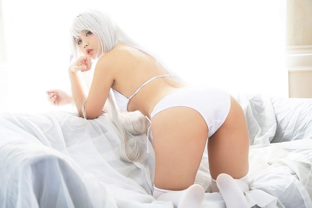 Hana Bunny ass