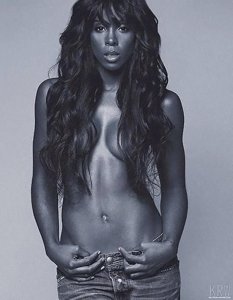 Kelly Rowland booba