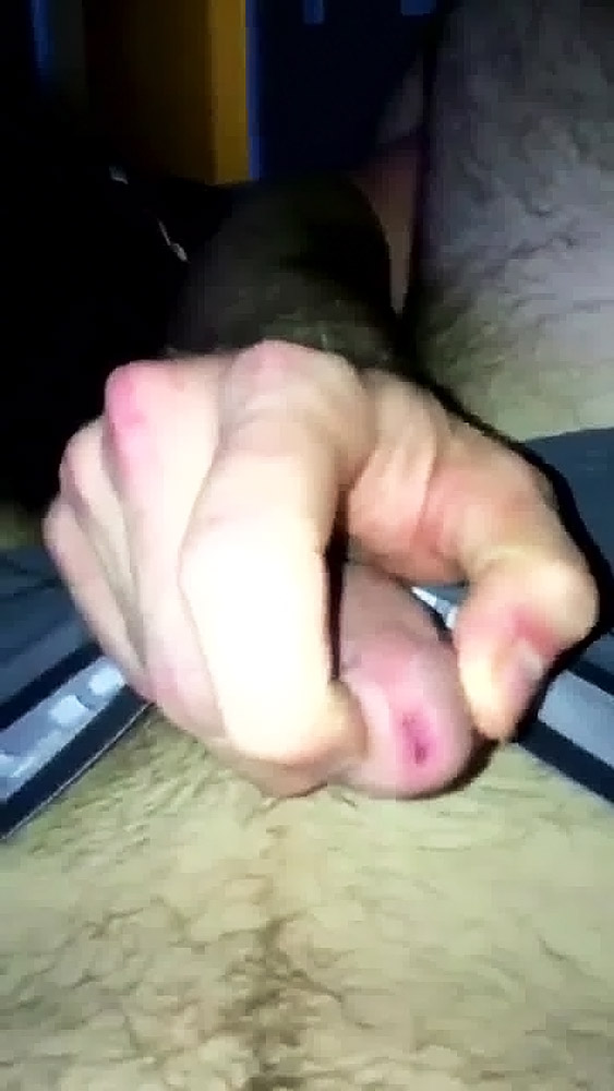 Ryland Adams nude dick