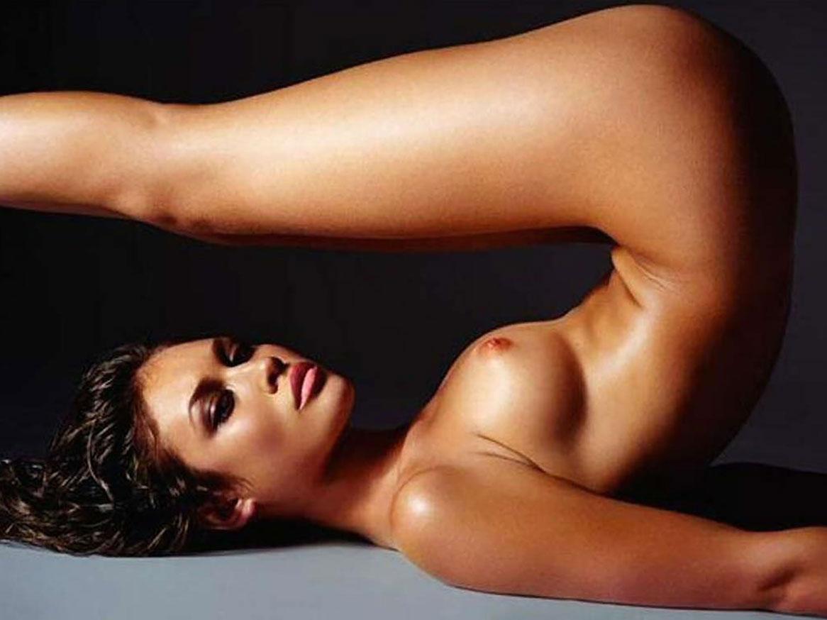 James bond girls nude sex