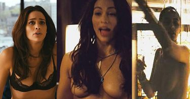 Paula Patton nude pics and scenes
