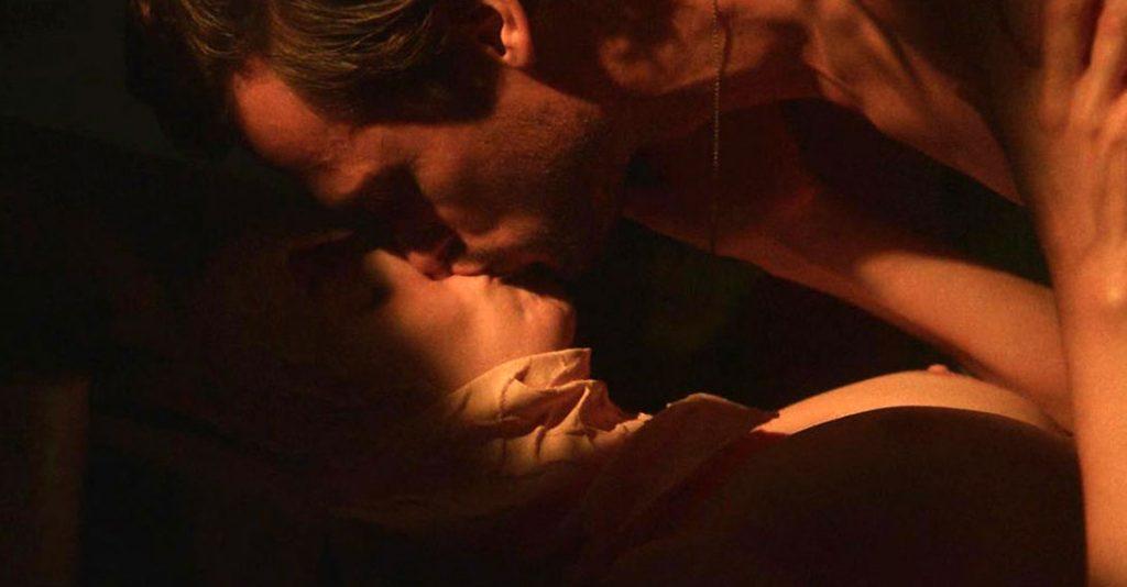 muslim Alison Brie nude kissing