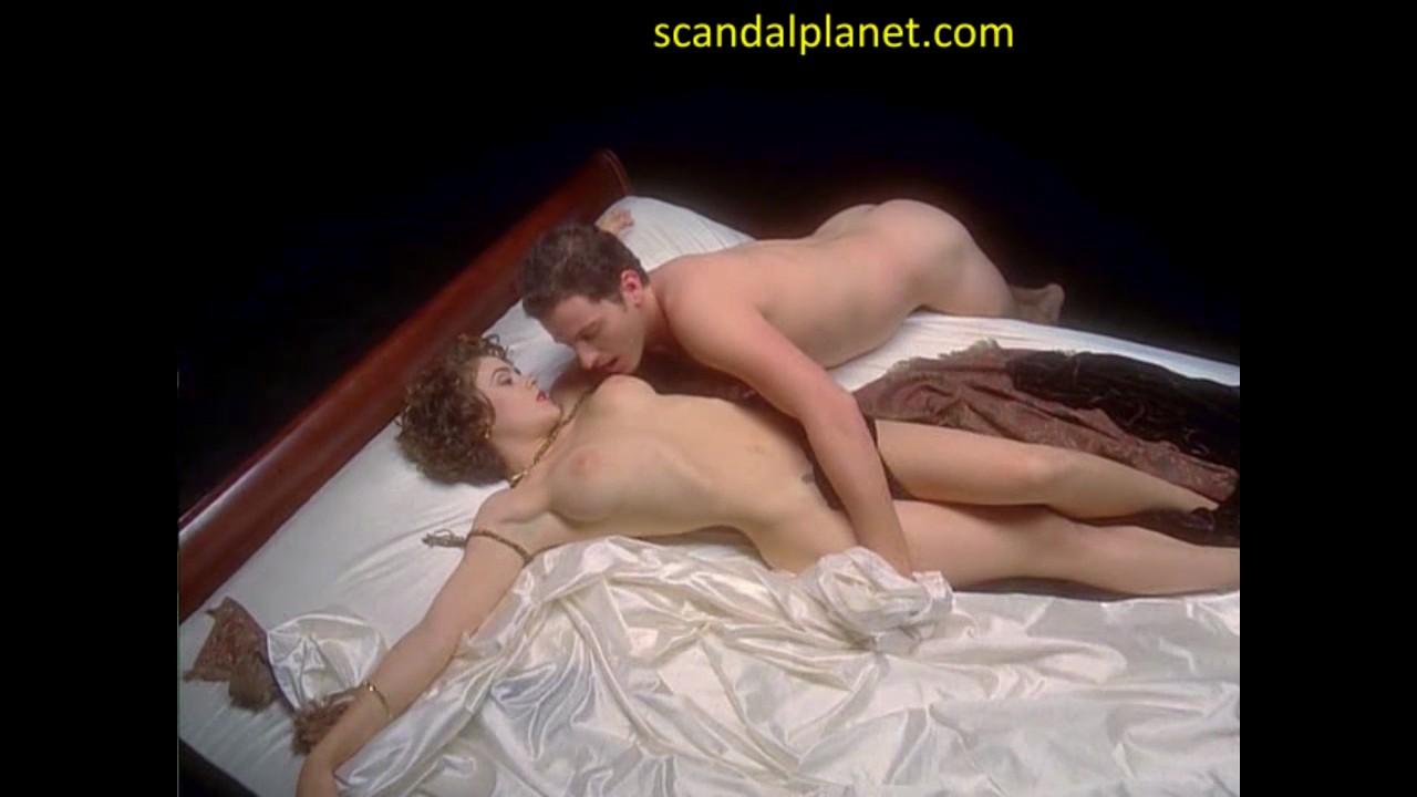Alyssa Milano Porn