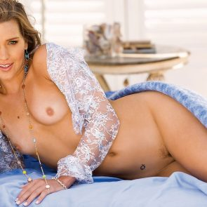 Ashley Harkleroad nude pussy