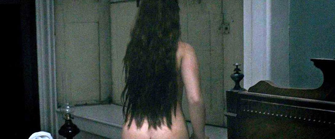 Florence Pugh nude lady m scene