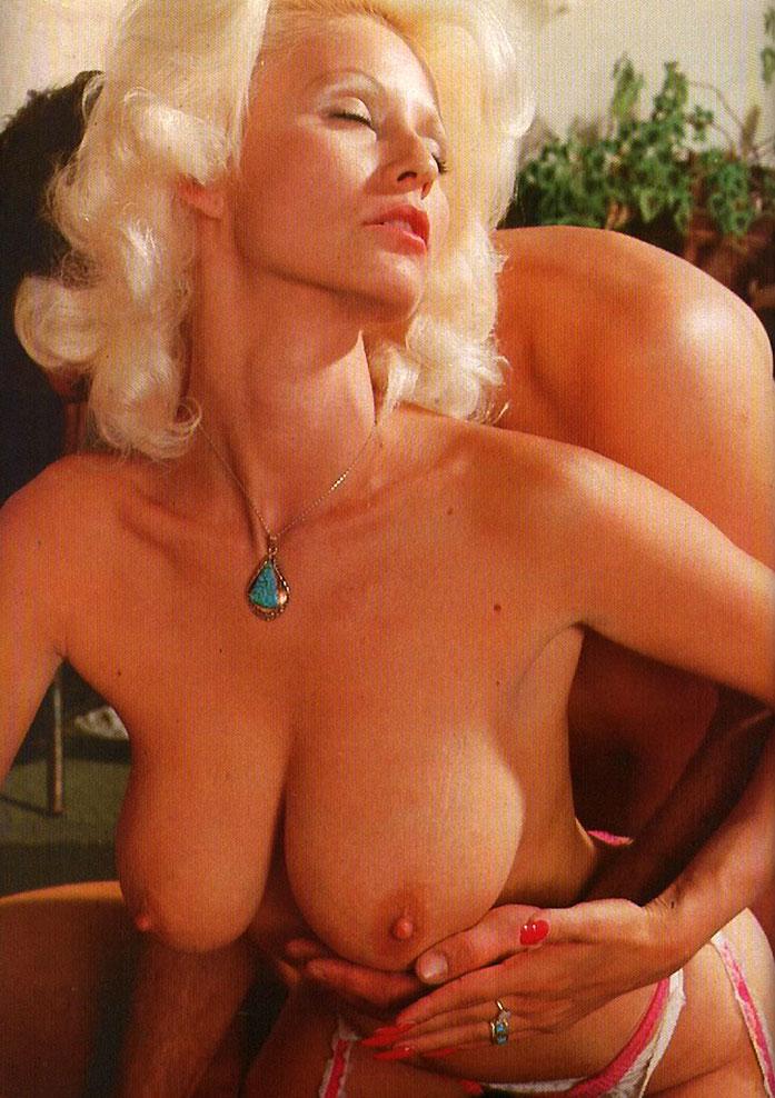 Jayne Mansfiels Nude Pics