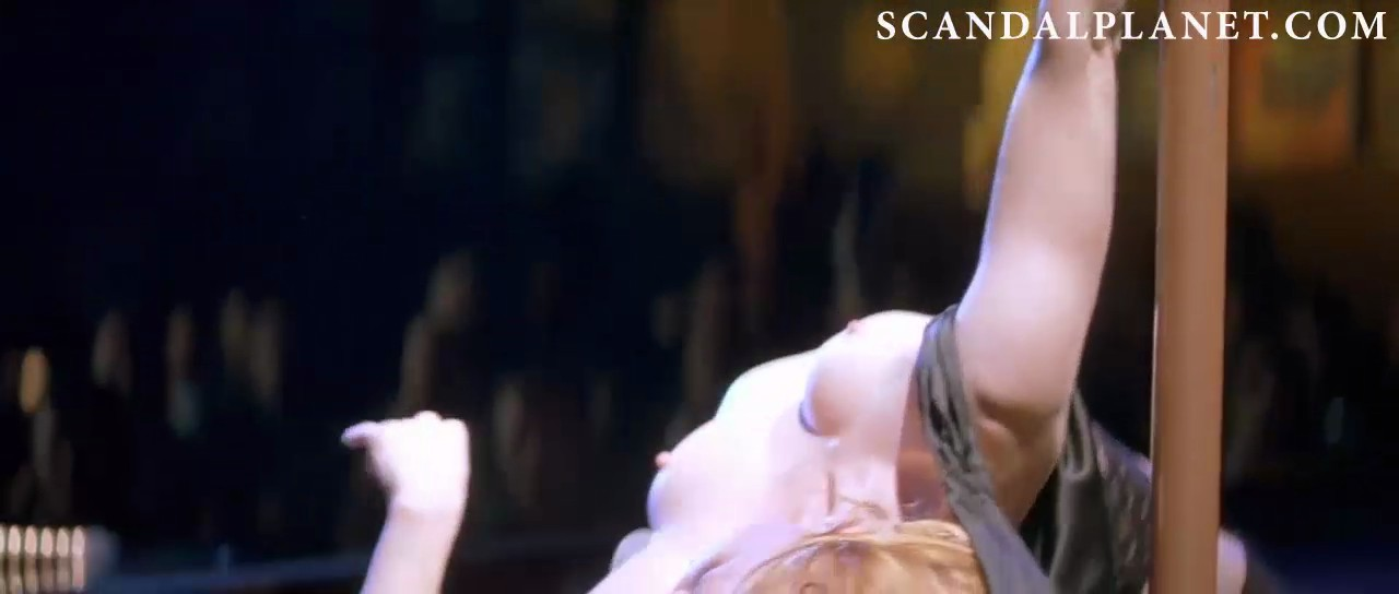 Jessica Chastain nude poledancing