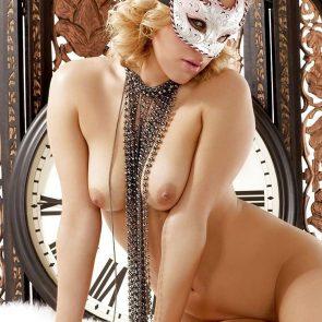 Lana WWE nude sexy