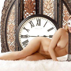 Lana WWE nude hot
