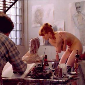 Laura Linney nude fully