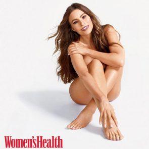 Sofia Vergara nude at the age of 45