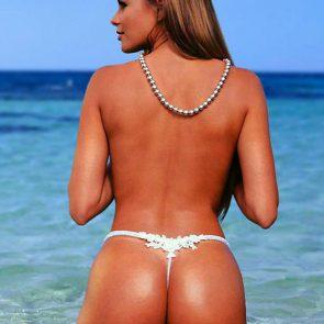 Sofia Vergara nude perfect ass