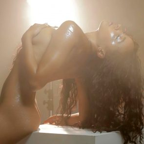 Tinashe nude sexy hot