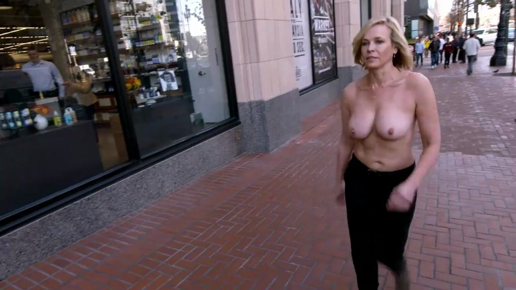 Chelsea Handler The Fappening Nude