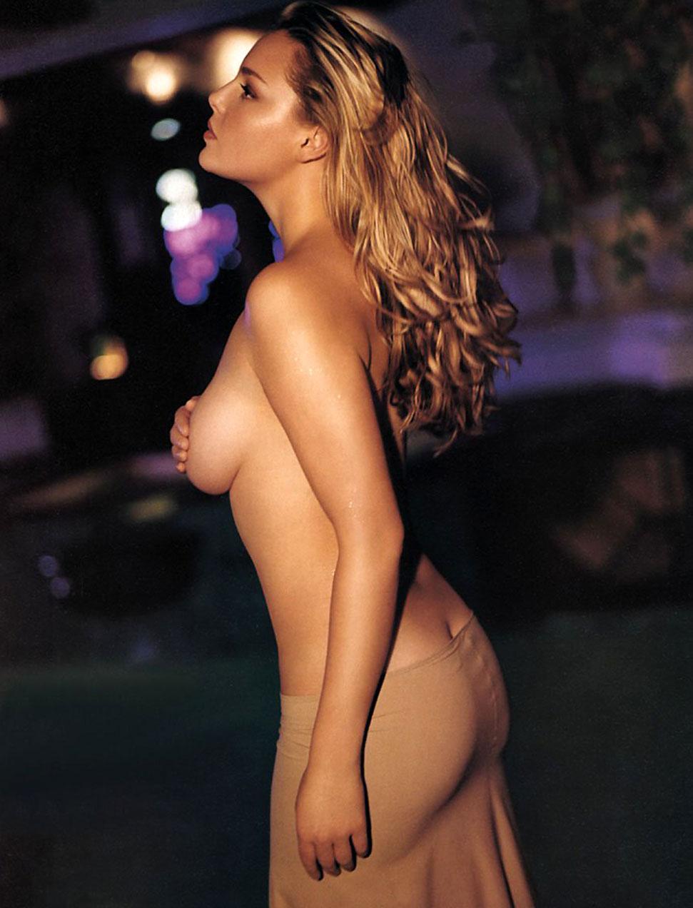 Katherine heigl nude playboy