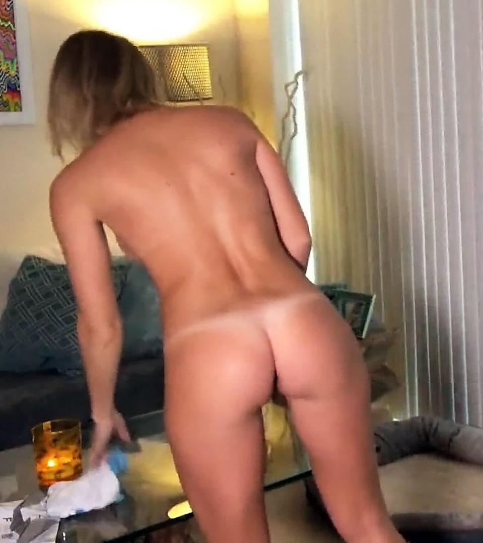 Vicki Stark Nude