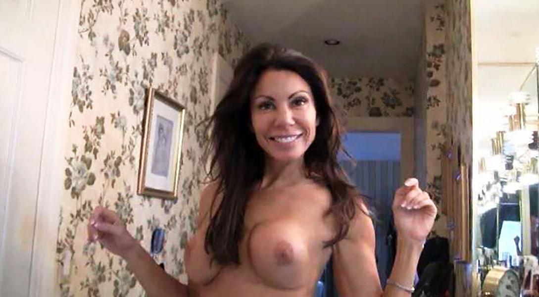 Danielle Staub Nude Sex Pics