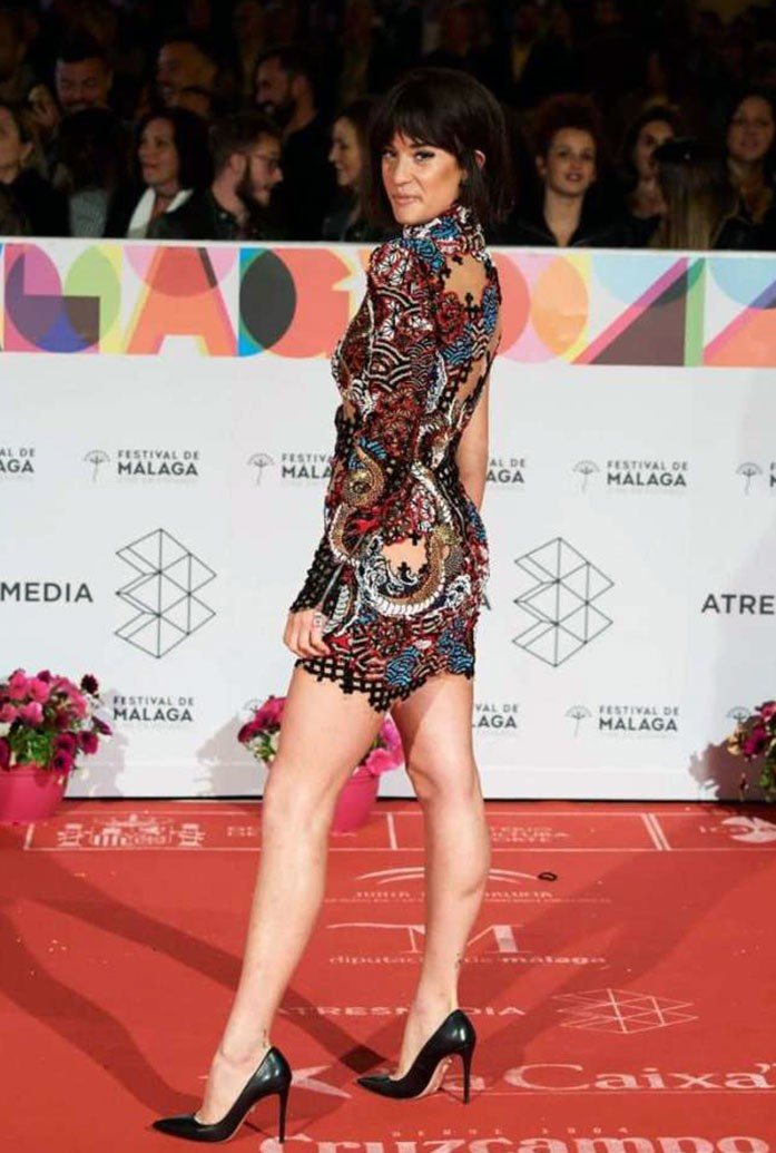 Maria Pedraza sexy