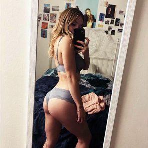 Sydney Sweeney ass