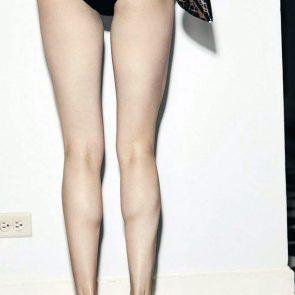 Amber Heard butt