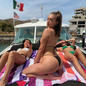 Anastasia Karanikolaou ass