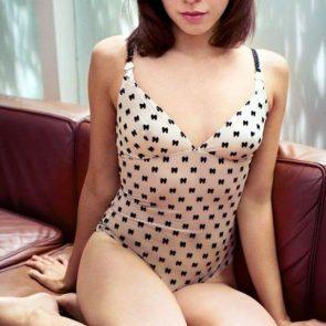 Aubrey Plaza sexy