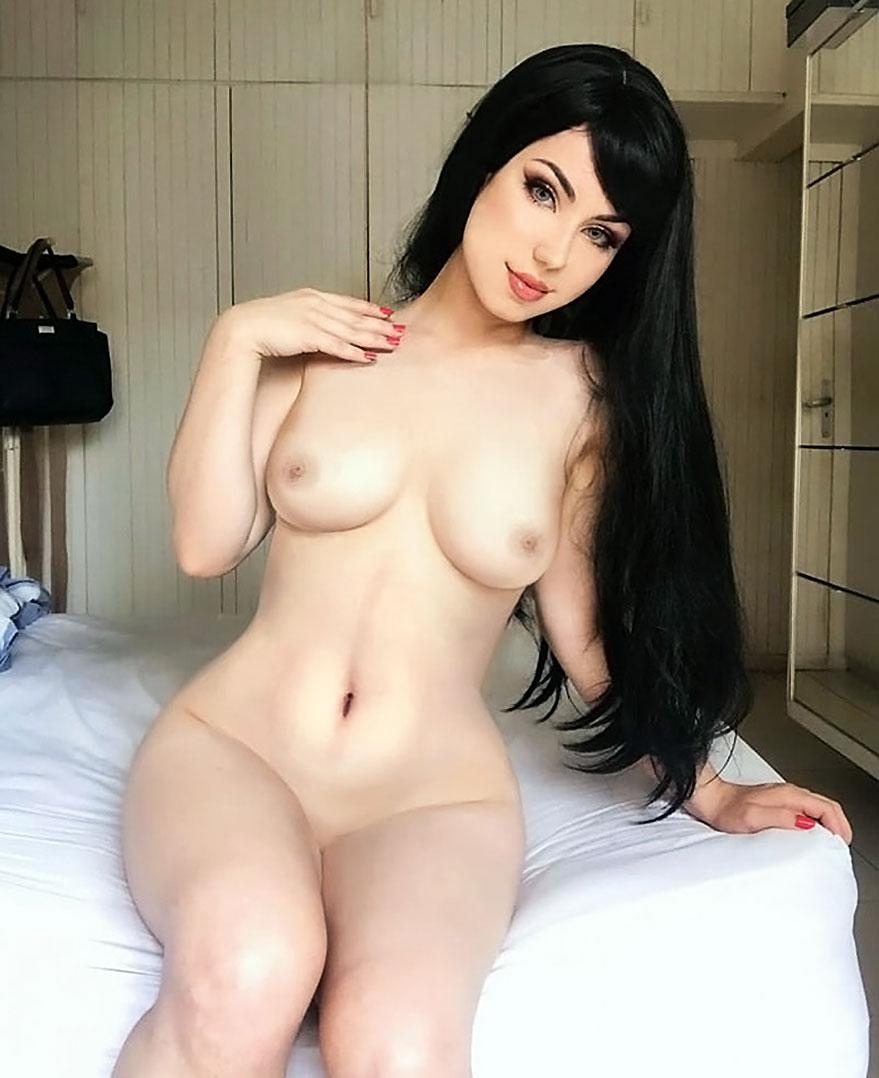 Fat woman vore