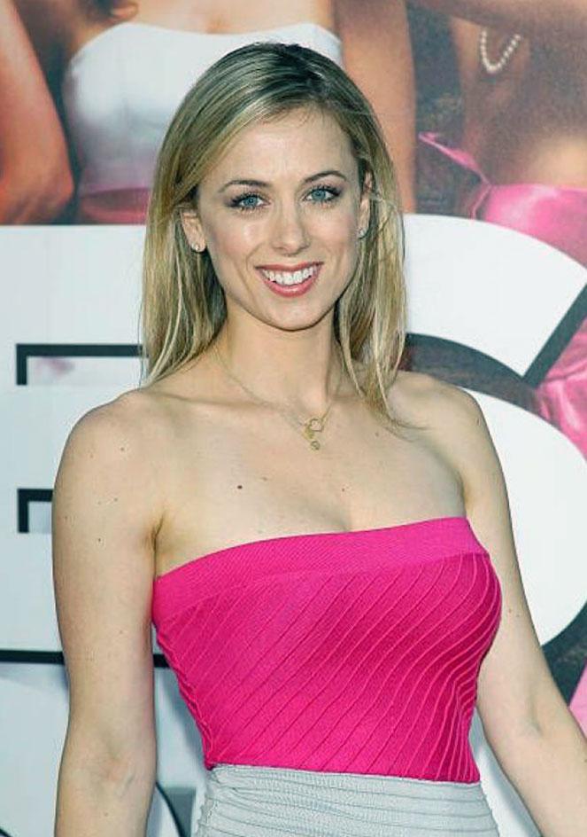 Iliza Shlesinger cleavage
